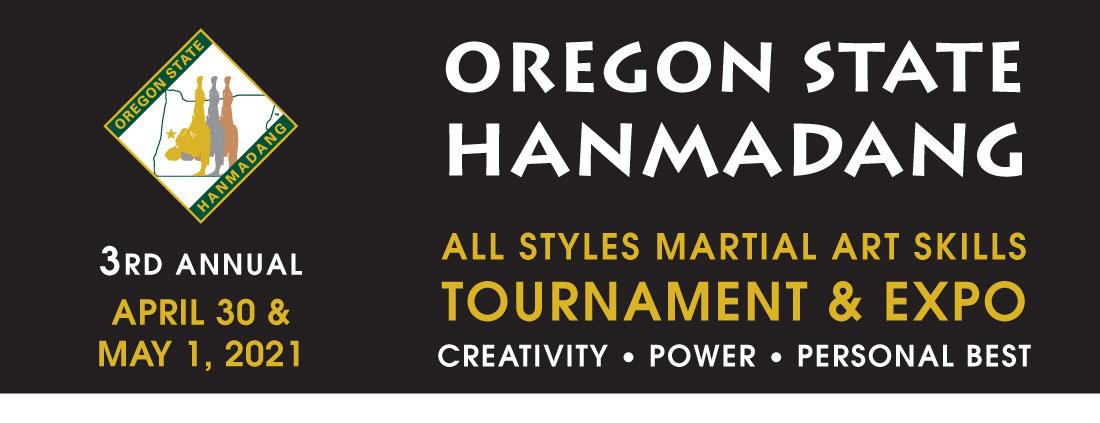 Oregon State Hanmadang Logo